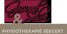 Physiotherapie Seegert - Gesund und Schön